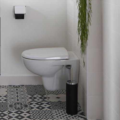 deco wc leroy merlin. Black Bedroom Furniture Sets. Home Design Ideas