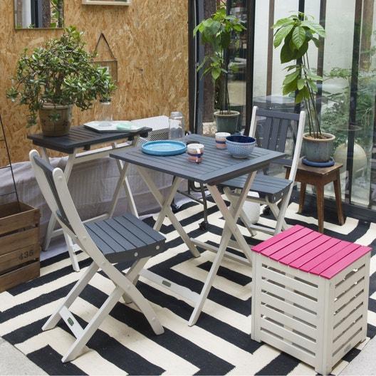 Stunning Salon De Jardin Modulable Burano Pictures - House ...