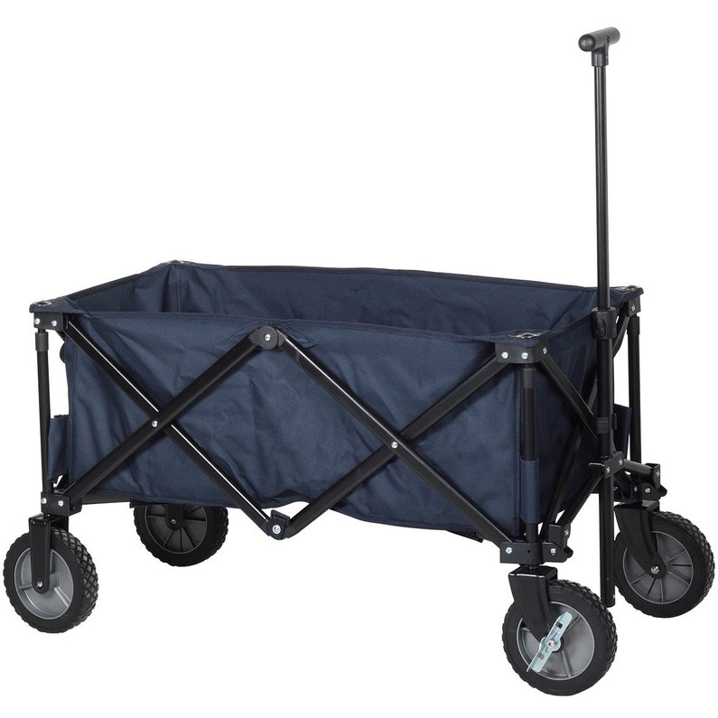 Chariot 4 Roues 70 Kg