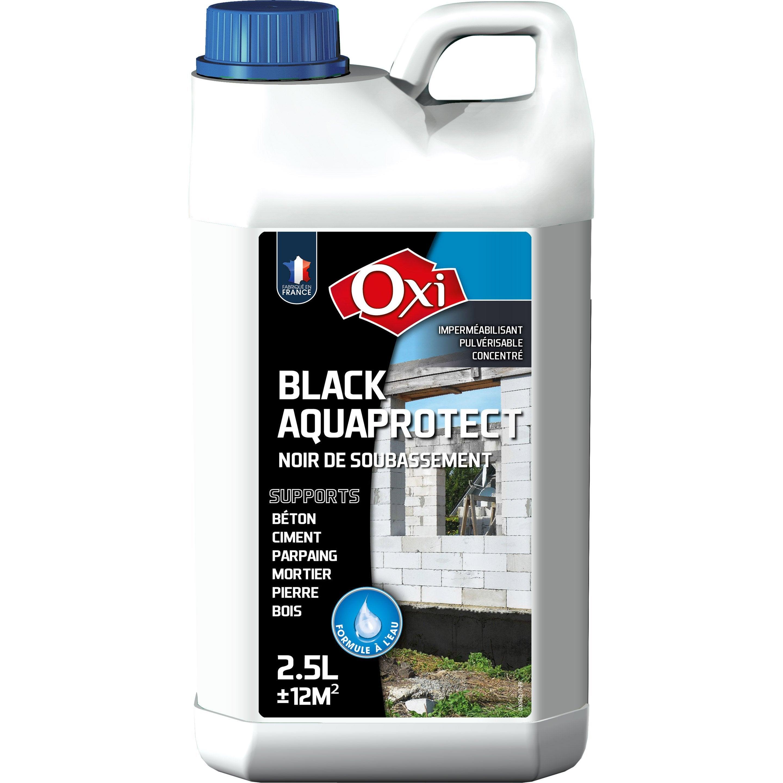 rev tement d 39 tanch it mur ext rieur oxytol black. Black Bedroom Furniture Sets. Home Design Ideas