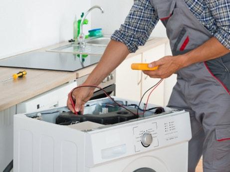 Electroménager Four Hotte Réfrigérateur Et Plaque De