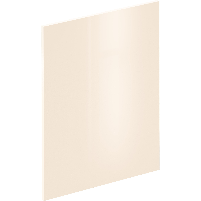 Porte-joue Sevilla ivoire, DELINIA ID H.76.5 x l.59.7 cm