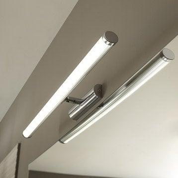 Applique Simplis, LED 1 x 7 W, LED intégrée blanc froid