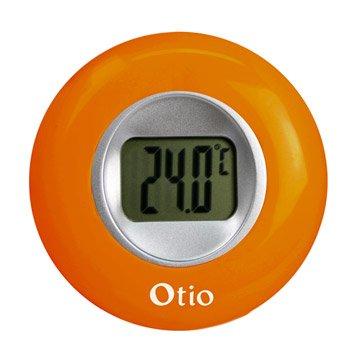 otio - 421001 - thermomètre intérieur / extérieur avec sonde