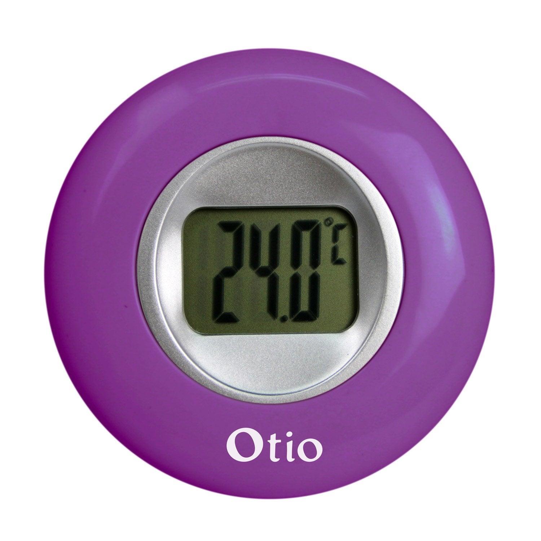 Thermometre Bluetooth Pour Piscine au meilleur prix | Leroy
