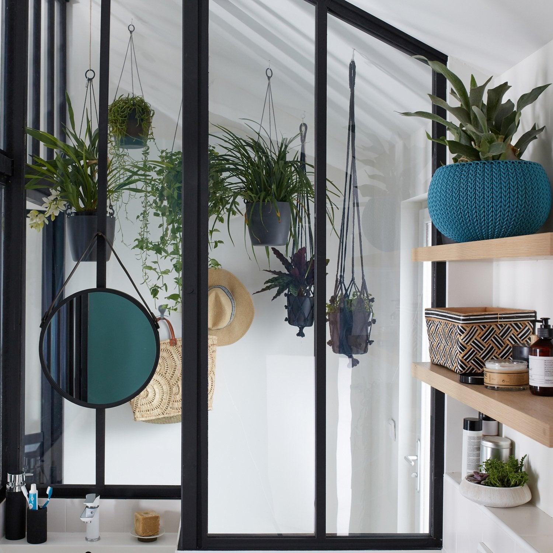 mixer cadres et miroir pour une d coration moderne leroy merlin. Black Bedroom Furniture Sets. Home Design Ideas