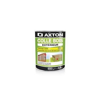 Colle à bois liquide AXTON, 650 g