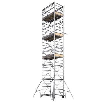 chafaudage chafaudage roulant au meilleur prix leroy merlin. Black Bedroom Furniture Sets. Home Design Ideas