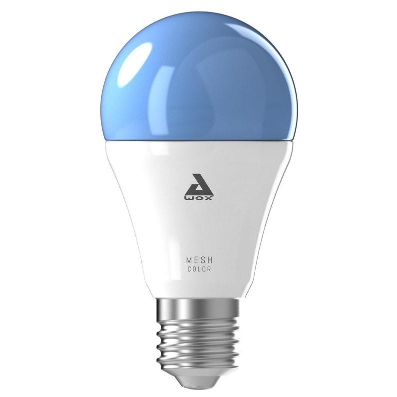 Ampoule Connectée Led à Changement De Couleur 806 Lumens E27 Eglo Connect