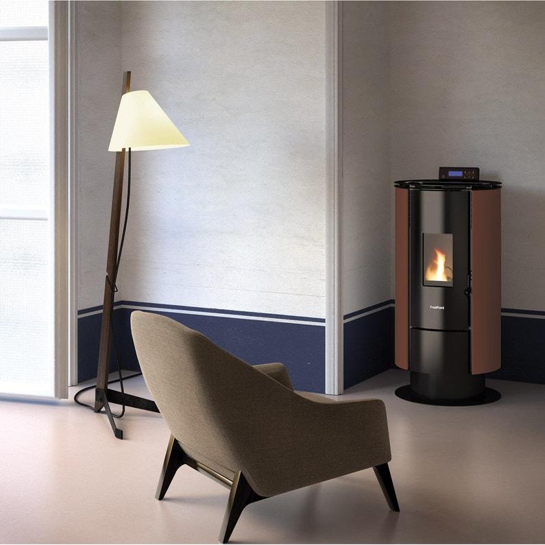 poele a granule sans electricite leroy merlin. Black Bedroom Furniture Sets. Home Design Ideas