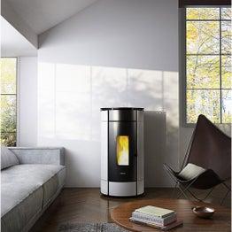 comment installer un poele a granule maison design. Black Bedroom Furniture Sets. Home Design Ideas