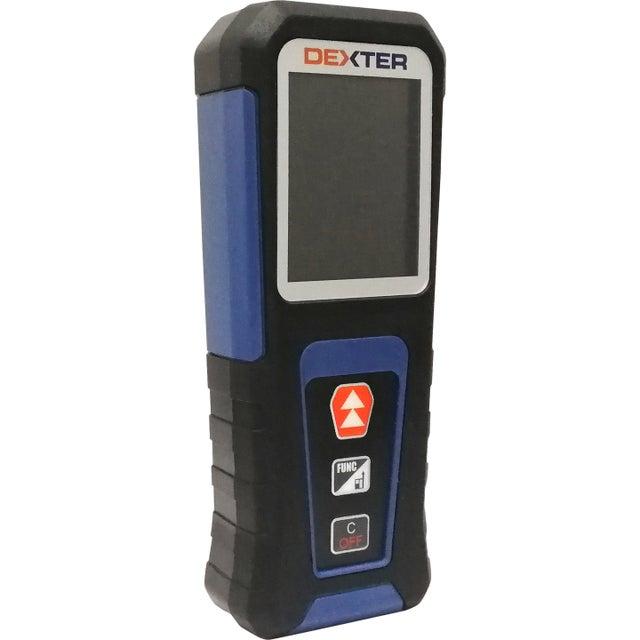 Telemetre Laser Dexter 30 M Leroy Merlin