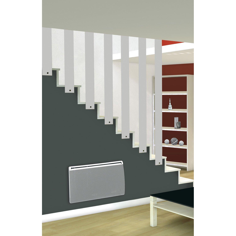 radiateur lectrique rayonnement concorde winor 2 1000 w. Black Bedroom Furniture Sets. Home Design Ideas