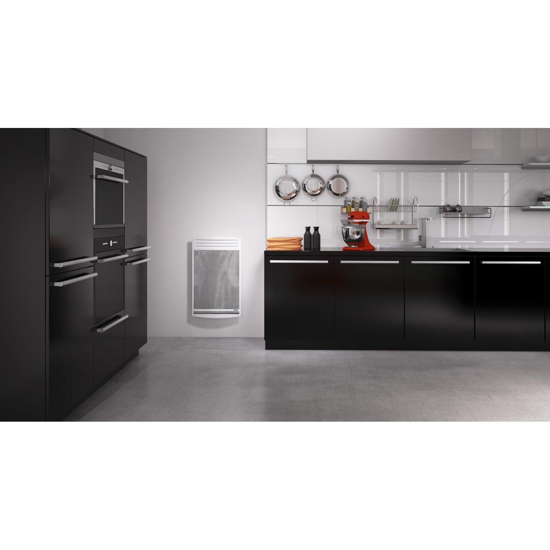 radiateur lectrique rayonnement sauter olivine 2000 w. Black Bedroom Furniture Sets. Home Design Ideas