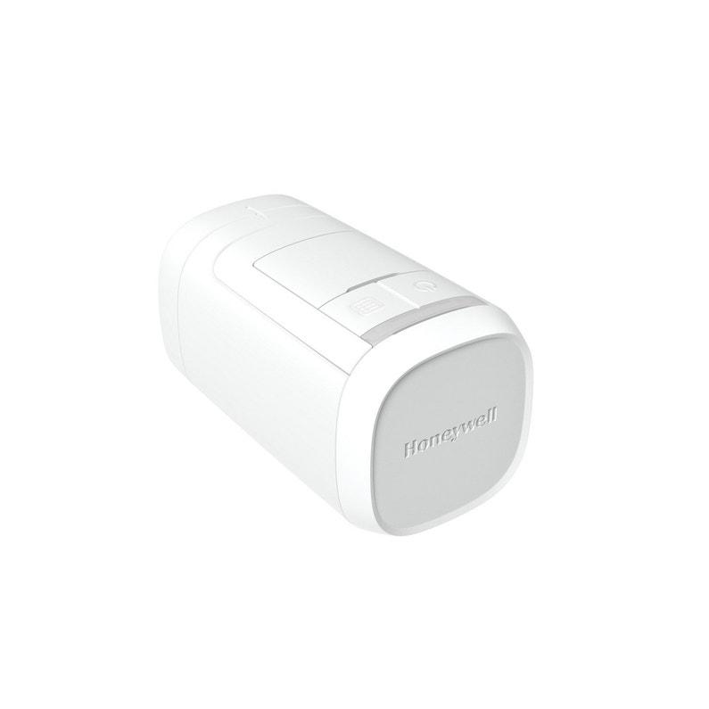 Tête De Robinet Thermostatique Connectée Honeywell