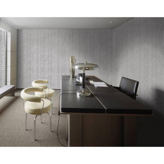 fibre de verre toile de verre sablee motif matrix 300 g m. Black Bedroom Furniture Sets. Home Design Ideas