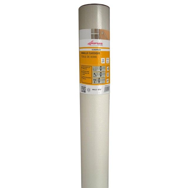 Fibre De Verre Toile De Verre Maille Classique 100 G M 50mx100cm