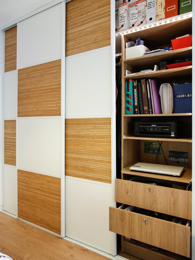 un dressing bureau multifonctions chez b atrice reze. Black Bedroom Furniture Sets. Home Design Ideas