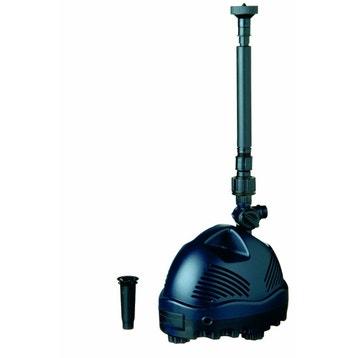 Pompe pour bassin de jardin au meilleur prix leroy merlin for Pompe bassin solaire leroy merlin
