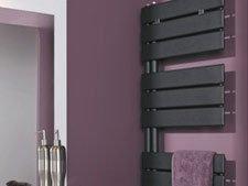tout savoir sur les s che serviettes leroy merlin. Black Bedroom Furniture Sets. Home Design Ideas