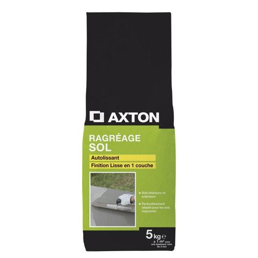 ragr age sol autolissant axton 5 kg leroy merlin. Black Bedroom Furniture Sets. Home Design Ideas
