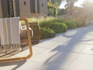 Choisir sa terrasse en béton ou en pierre