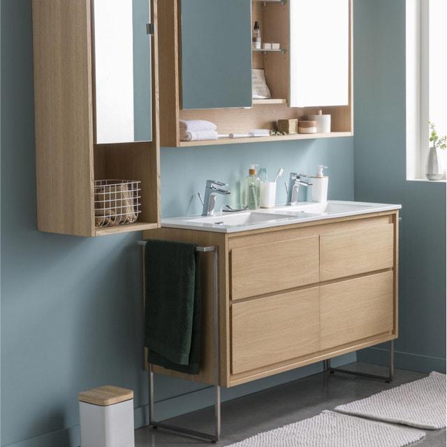 Adopter la verrière pour la salle de bains | Leroy Merlin