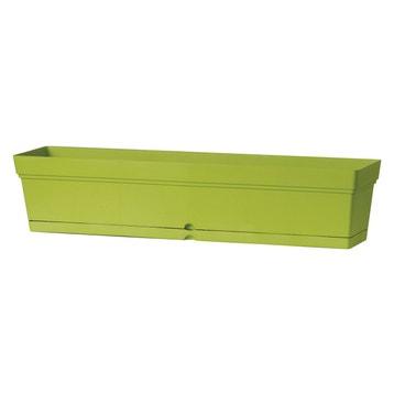 Jardini re balconni re plastique bois au meilleur prix for Indicatif 358