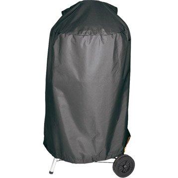 Housse de protection pour barbecue NATERIAL L.70 x l.70 x H.80 cm