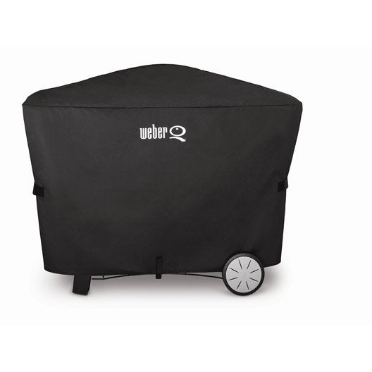 Housse de protection pour barbecue weber x - Housse protection barbecue ...