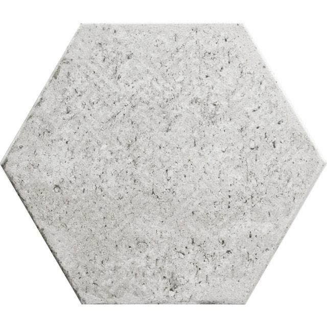 le gris pour du carrelage hexagonal leroy merlin. Black Bedroom Furniture Sets. Home Design Ideas