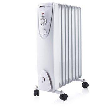 radiateur bain d 39 huile chauffage d 39 appoint lectrique. Black Bedroom Furniture Sets. Home Design Ideas