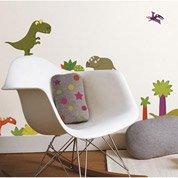 Sticker Dinosaures 49 cm x 69 cm