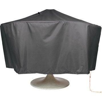 Housse de protection pour table NATERIAL L.160 x l.160 x H.60 cm