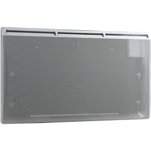 radiateur lectrique rayonnement concorde ambre h15 1500. Black Bedroom Furniture Sets. Home Design Ideas