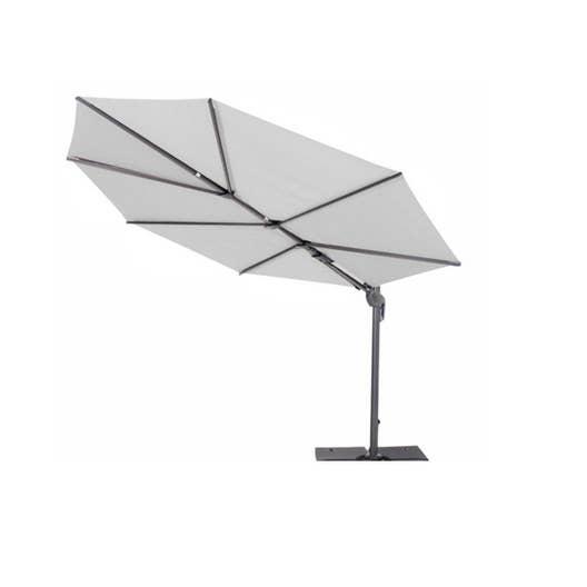 parasol octogonal