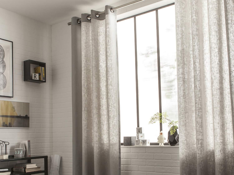 Rideau Pour Chambre Ado une chambre d'ado moderne accompagnée d'un rideau impression