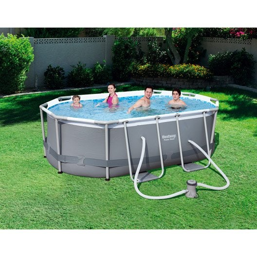 piscine piscine hors sol bois gonflable tubulaire. Black Bedroom Furniture Sets. Home Design Ideas