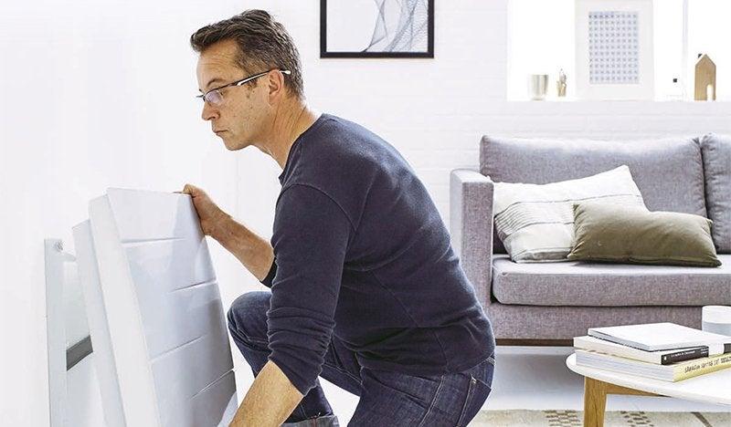 Pose & installation à domicile