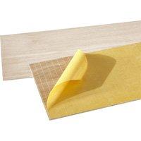 Le lambris bois se fait adhésif : facile et rapide à poser
