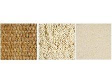 Types de fibres