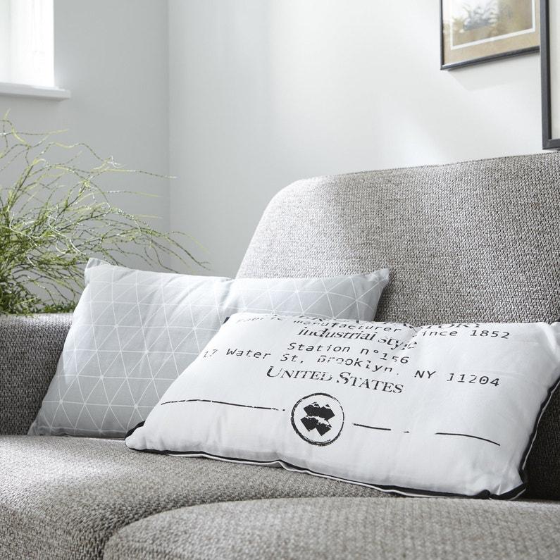 des coussins originaux pour rajeunir un vieux canap leroy merlin. Black Bedroom Furniture Sets. Home Design Ideas
