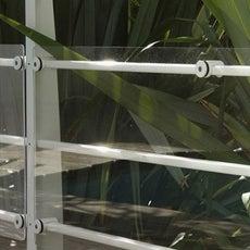 balustrade garde corps jardin balustre jardin leroy merlin. Black Bedroom Furniture Sets. Home Design Ideas