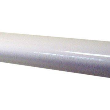 Main courante pour main courante TIERAL aluminium blanc H.200 x l.7.50 cm