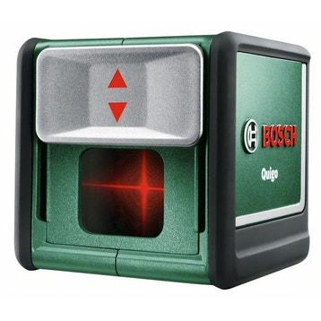 Niveau Laser à Croix à Ligne Automatique Rotatif Avec