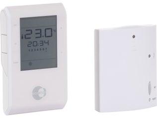 Comment réguler le chauffage électrique par CPL ?
