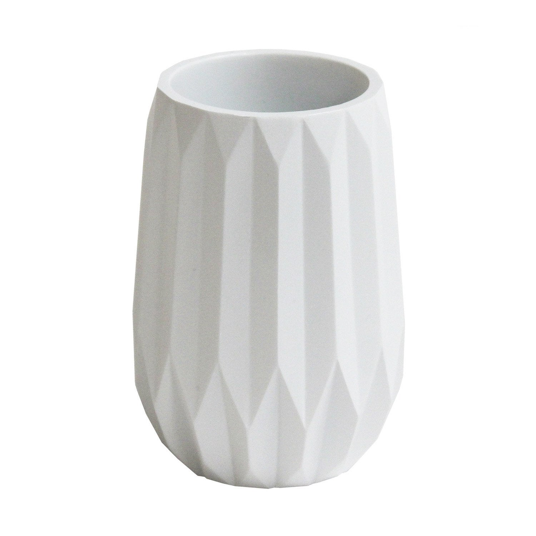 Gobelet Issey, blanc-blanc n°0