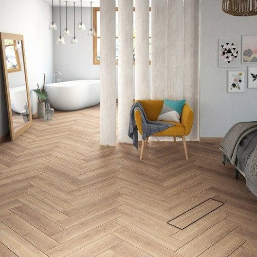 sol stratifi alicante b ton rompu c t droit mm. Black Bedroom Furniture Sets. Home Design Ideas