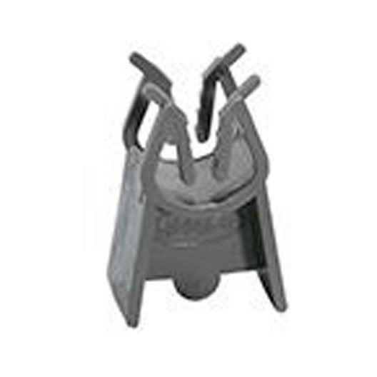 Treillis treillis soud s panneau soud au meilleur prix - Panneau treillis soude pour dalle de beton ...