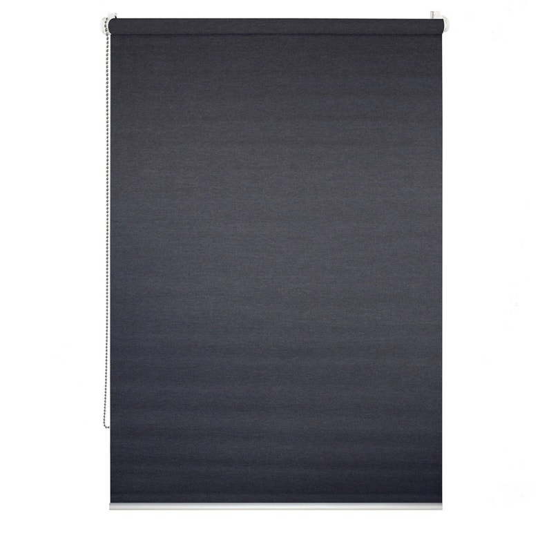 store enrouleur tamisant mesh gris 67 70 x 190 cm leroy merlin. Black Bedroom Furniture Sets. Home Design Ideas